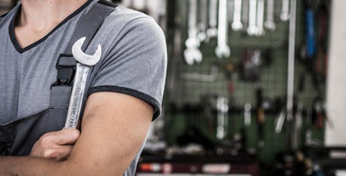 Choosing A Transmission Shop - Cottman Man - Cottman Transmission and Total Auto Care