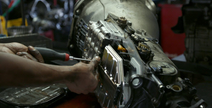 Rebuild Or Reman - Cottman Man - Cottman Transmission and Total Auto CAre
