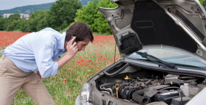 Car Making Noise - Cottman Man - Cottman Transmission and Total Auto Care