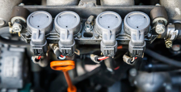 Fuel System Service - Cottman Man - Cottman Transmission and Total Auto Care