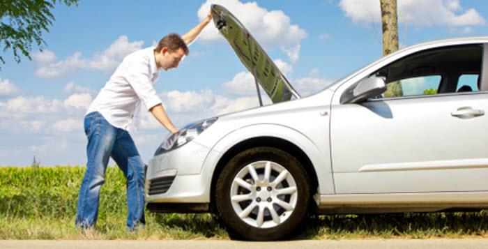 Car Won't Shift - Cottman Man - Cottman Transmission and Total Auto Care