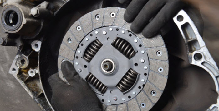Car Need A New Clutch - Cottman Man - Cottman Transmission and Total Auto Care