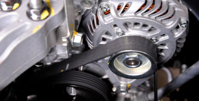 Change Your Timing Belt - Cottman Man - Cottman Transmission and Total Auto Care