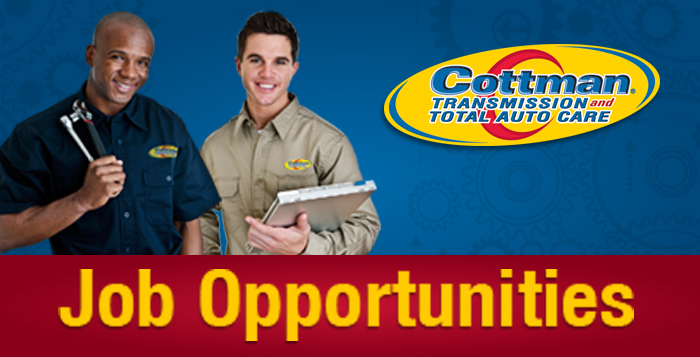 Franchise Management – Take A Leadership Role As A Cottman Manager