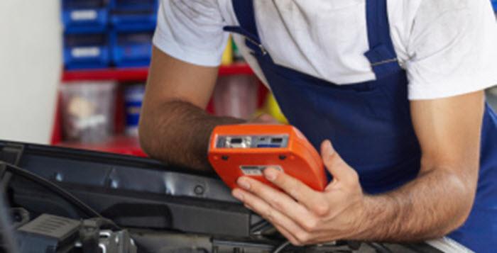 Check Engine Light Code - Cottman Man - Cottman Transmission and Total Auto Care
