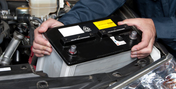 Car Won't Start - Cottman Man - Cottman Transmission and Total Auto Care