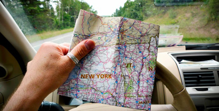 Car Road Trip Ready - Cottman Man - Cottman Transmission and Total Auto Care