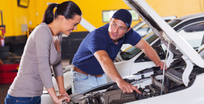 How To Talk To Your Mechanic What To Say