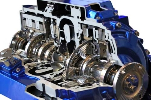 all wheel drive transmission repair at Cottman Transmission and total auto care