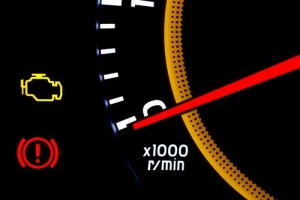 check engine light and computer diagnostics at Cottman Transmission and Total Auto Care