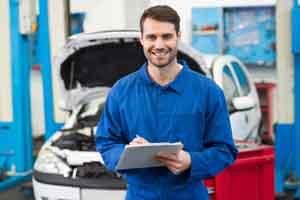 Choosing The Right Auto Repair Shop - Cottman Man -  Cottman Transmission and Total Auto Care