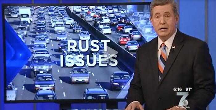 Flood Damaged Cars - Cottman Man - Cottman Transmission and Total Auto Care