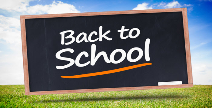 Back To School Safety - Cottman Man - Cottman Transmission and Total Auto Care