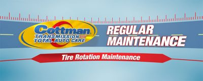 proper tire rotation for your vehicle