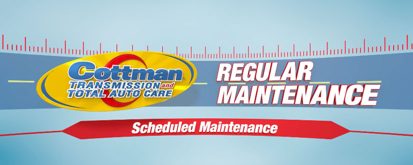 Auto Care Tips – Scheduled Maintenance