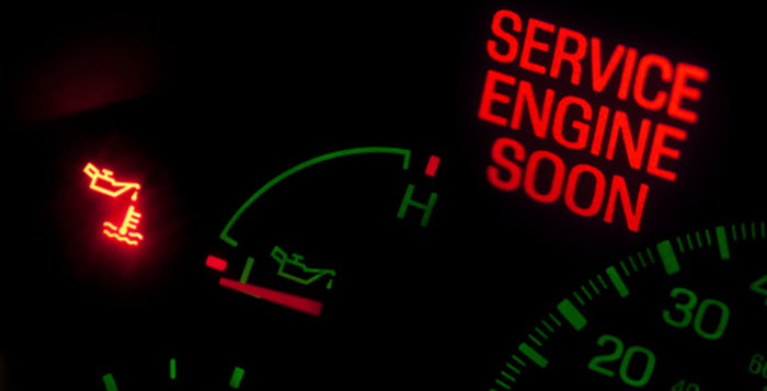 Check Engine Soon Light - Cottman Man - Cottman Transmission and Total Auto Care
