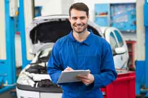 Choosing The Right Auto Repair Shop - Cottman Man -  Cottman Transmission and Total Auto Care