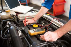 Transmission Problem Diagnostics - Cottman Man - Cottman Transmission and Total Auto Care