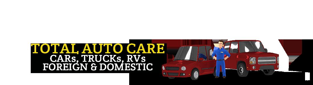 RV Repair Services - Engine - Brakes - Transmissions